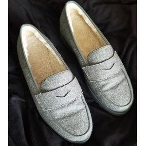 Unutzer Loafers